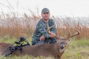 2013 Ohio Big Bucks