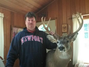 kevin maine mount