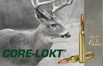 Video: Best Remington Core-Lokt Deer Shot | Big Deer