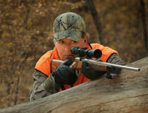 3 Shooting Tips To Kill More Deer With One Bullet