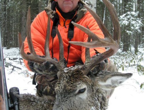 Will Americans Be Able To Hunt Deer In Canada in 2021?