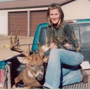 sarah mcandrews bow buck