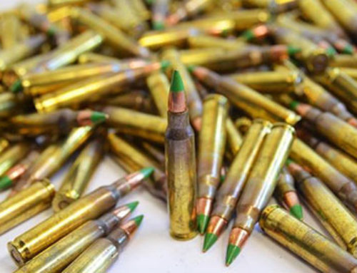 Ammo Update: Demand To Remain High Into 2021 Hunting Season