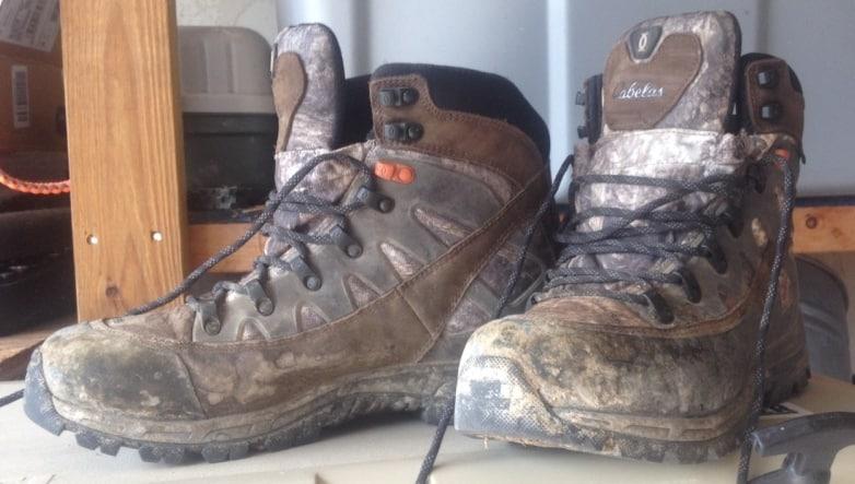 497d5817219 Cabela's Boots Review | Ensas