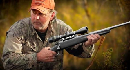 Deer Rifle Update: Remington Model 783 | Big Deer