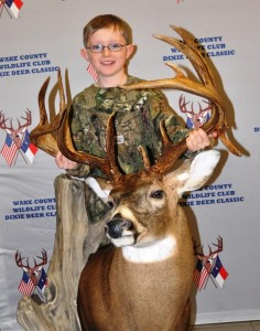 va kid giant buck