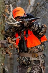 rifle hunter compressed