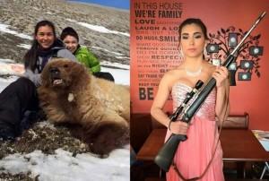 alaska bear prom