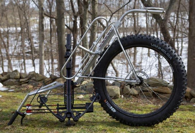 Honey Badger Wheel New Meat Cart For Hunters Big Deer