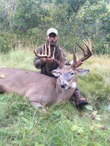 200 inch buck