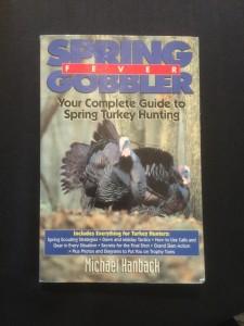 spring gobbler compress