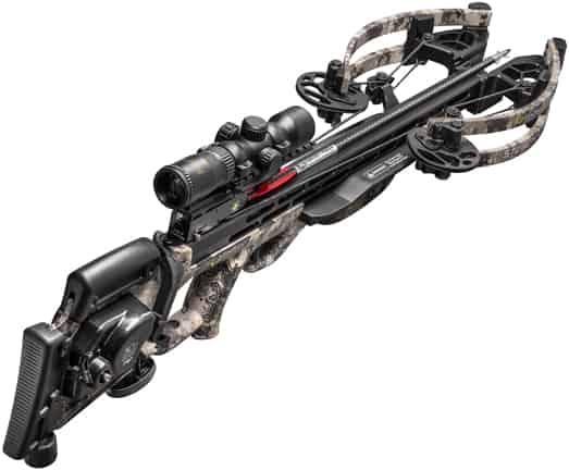 Best New Crossbows For Hunters | Big Deer
