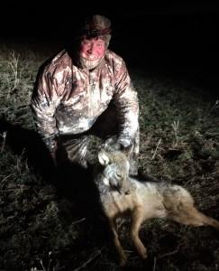 spartan coyote 2