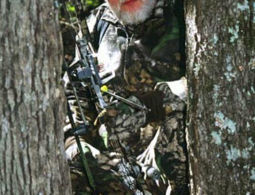 Jim Crumley's #1 Deer-Habitat Tip