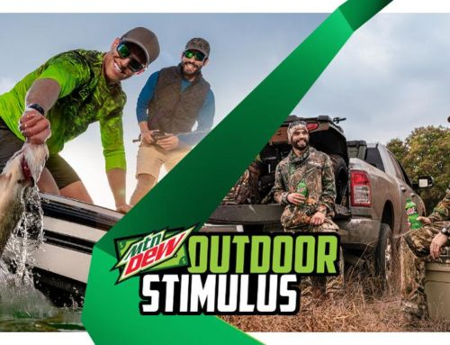 Contest: Let Mountain Dew Help Pay For Your Hunting License.