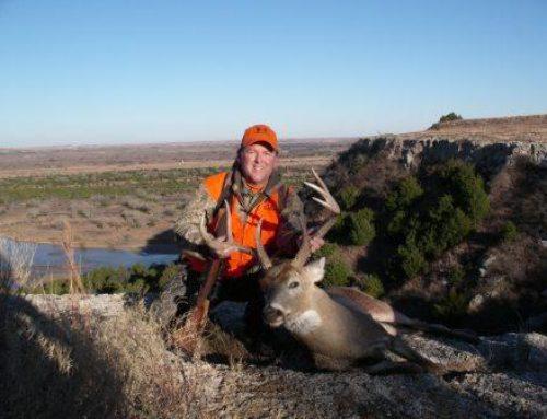 Best Tactics for the Second Deer Rut