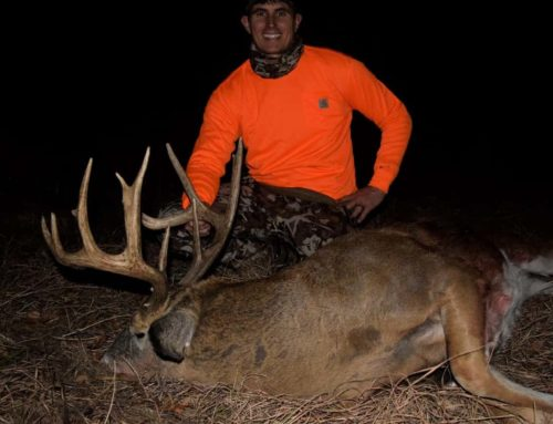 Year Of COVID: 2020 Deer Harvest Up Across U.S.