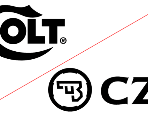 CZ Purchases Colt, Plus Other Gun Industry News