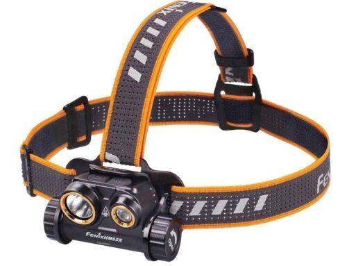 Gear Review: Fenix HM65R Headlamp For Hunters